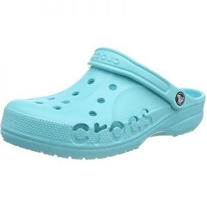Crocs Baya colores claros
