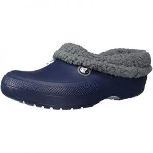 Crocs classic Blintzen Unisex azul borreguillo